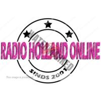 Logo of radio station Radio Holland Online
