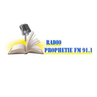 Logo of radio station Radio Prophetie Fm 91.1