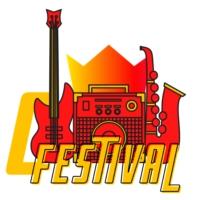 Logo de la radio FESTIVAL