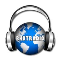 Logo of radio station Bhotradio