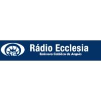 Logo of radio station Radio Ecclesia Angola