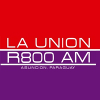 Logo de la radio La Unión