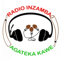 Logo of radio station Radio Inzamba