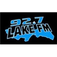 Logo of radio station Lake FM