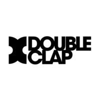 Logo of radio station DOUBLECLAP RADIO