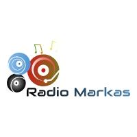 Logo of radio station Radio Markas