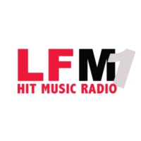 Logo of radio station LFM 1