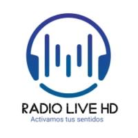 Logo of radio station Radio Live HD