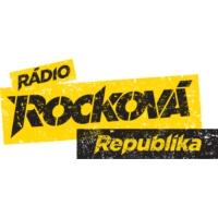 Logo de la radio Rocková Republika