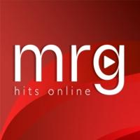 Logo de la radio MRG Hits online