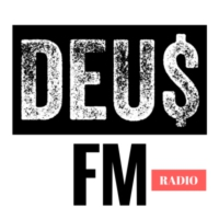 Logo of radio station DEUS FM (URBAN)