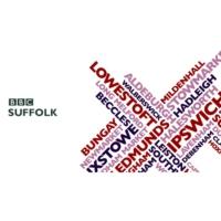 Logo de la radio BBC Radio Suffolk