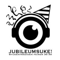 Logo of radio station Studentradioen