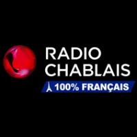 Logo de la radio Radio Chablais 100% Français
