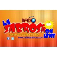 Logo of radio station Radio La Sabrosa