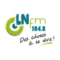 Logo de la radio LN FM