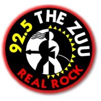 Logo of radio station WZUU 92.5
