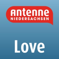 Logo of radio station Antenne Niedersachsen Lovesongs