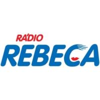 Logo of radio station Rádio Rebeca