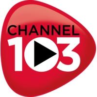 Logo of radio station Channel 103