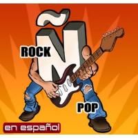 Logo of radio station Radio la Ñ