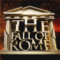 Logo of the podcast The Fall of Rome Podcast