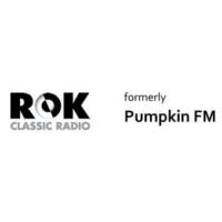 Logo de la radio Pumpkin FM - American Comedy FM
