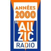 Logo de la radio Allzic Radio Années 2000