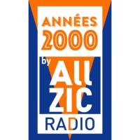 Logo of radio station Allzic Radio ANNÉES 2000