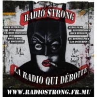 Logo de la radio La Radio Strong