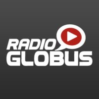 Logo of radio station Radio Globus