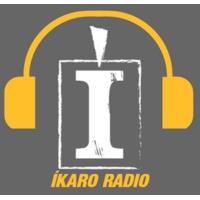 Logo de la radio ikaroradio