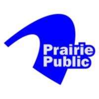 Logo de la radio KFJM Prairie Public Radio