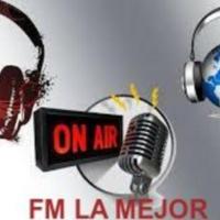 Logo de la radio FM LA MEJOR