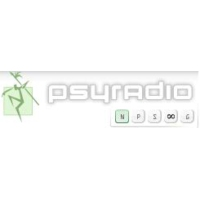 Logo of radio station PsyRadio Chillout