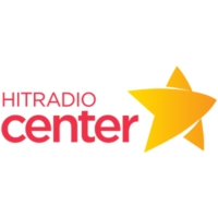 Logo de la radio Hitradio Center - center Love