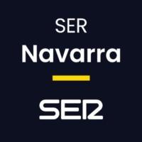 Logo de la radio SER Pamplona