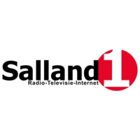 Logo de la radio Salland1