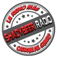 Logo de la radio ShadyBeer Radio