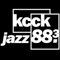 Logo de la radio KCCK Jazz 88.3