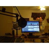 Logo of radio station Radio Sky FM