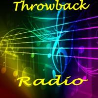 Logo de la radio Throwback Radio