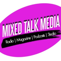 Logo of radio station Mixed Talk Media