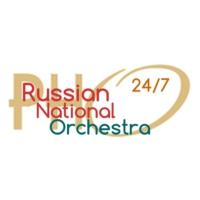 Logo de la radio Russian National Orchestra