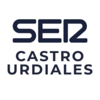 Logo of radio station SER Castro Urdiales