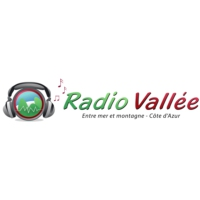 Logo de la radio Radio Vallée Côte d'Azur