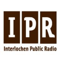 Logo of radio station Interlochen Public Radio - WICA News Radio