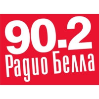 Logo of radio station Радио Белла