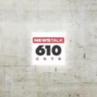 Logo of radio station CKTB