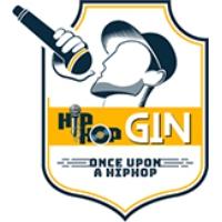 Logo de la radio Hiphop Gin